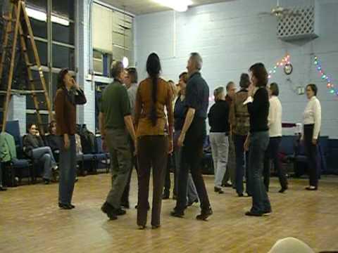 Frost Center -  December 2009