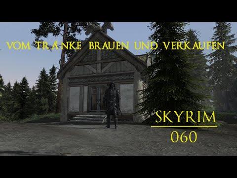 vom-tränke-brauen-und-verkaufen-|-skyrim-|-#060-|-let's-play