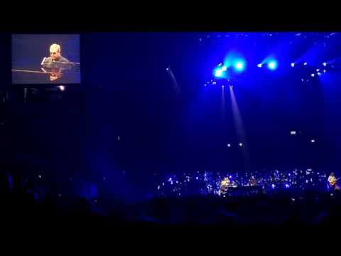 Elton John - Your Song (Live London Ontario)