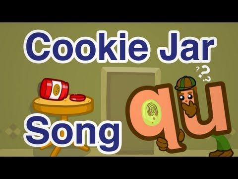 Cookie Jar Song  Preschool Prep Company