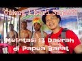 Wiii    Ternyata sehari Bisa Keliling Papua Barat  PV142