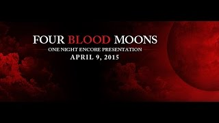 Four Blood Moons Movie - (Official Trailer 2015)