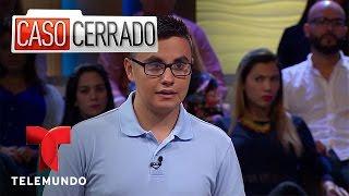Caso Cerrado | His Mom Died When He Was 3 Years Old 🔫 | Telemundo English