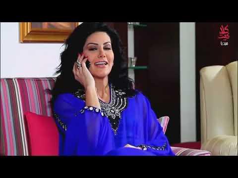 وصول حوالة لميرفت وكذب فاروق عليهامسلسل بنات العيلةالحلقة 32