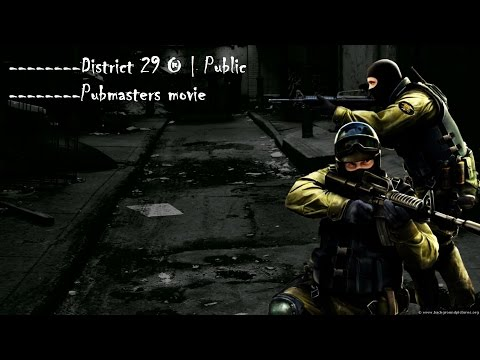 District 29 ® | Public | Pubmasters movie