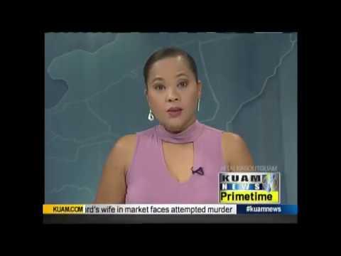 KUAM News LIVE: August 24, 2017