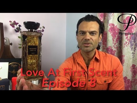 Persolaise Love At First Scent 08 - Live Perfume Reviews - Feat. Creed, Lalique, Guerlain