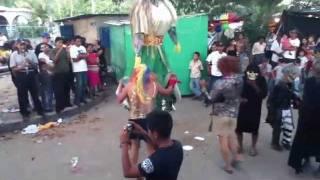Fiesta Jerusalen Departamento de La Paz  2011