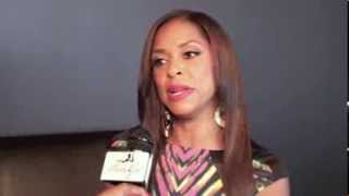Marrying the Game,Tiffney Cambridge Gets Personal With Rich Girl Network.tv