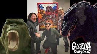 Kong Skull Island Is Killing It At The Box Office