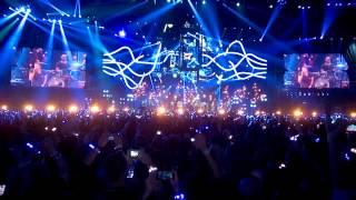 Coldplay - The Sky Full Of Stars - BBC Awards 11/12/2014