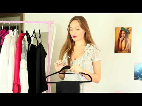 Что должно быть в гардеробе каждой девушки: Часть 1