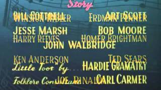 Walt Disney_s Melody Time Trailer.flv