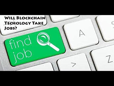 Blockchain Job Market Impacts, UE measures, & Nevada Defense Against Block-chain Tech Taxations