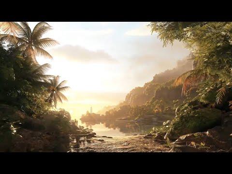 CRYSIS 4 ? CryEngine 5.6 Official Tech Trailer 2019 (4k)