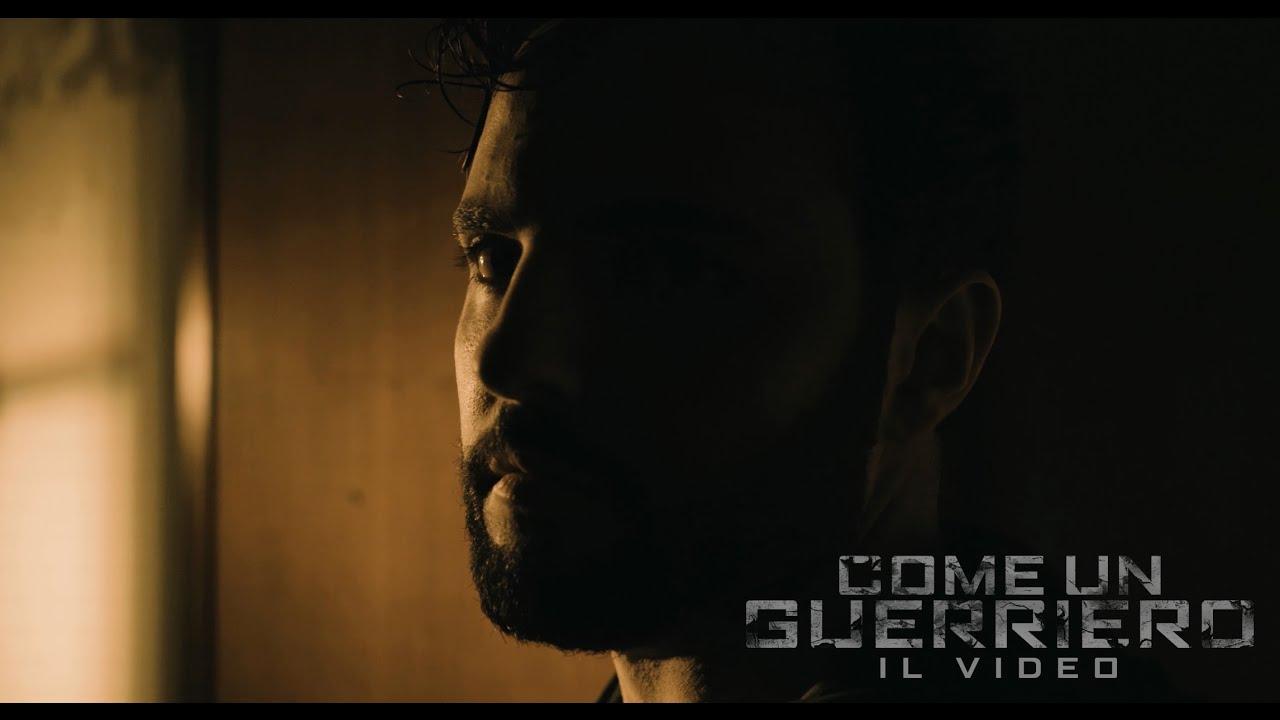 Algieri   Come un guerriero   Official Video