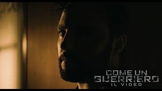 Algieri | Come un guerriero | Official Video