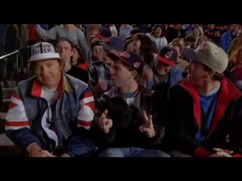 Major League 2 - They'll blow it in the 9th - YouTube  Major League Movie Fans