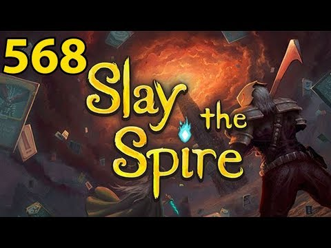 Slay the Spire - Northernlion Plays - Episode 568 [Good Stuff]
