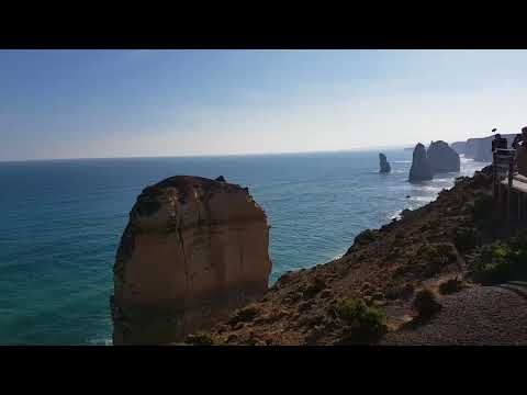 Twelve Apostles. Great Ocean Road.