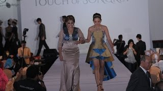 Touch of Songket by Yustie Dieanna (9 May 2014) - Part IX (Finale Fashion Show)