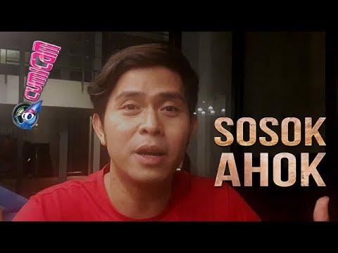 Sosok Ahok dan Filmnya di Mata Cakra Khan - Cumicam 18 Oktober 2018
