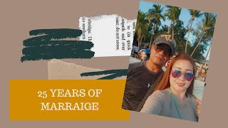 Whatever we Image by: James Ingram | Our 25th Wedding Anniversary