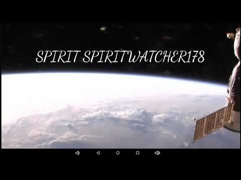 (ALIEN FLEET/ARMADA) Again!!! Confronts the I.S.S. during a flyover of Libya on 4-16-18 at 10:27p.m.