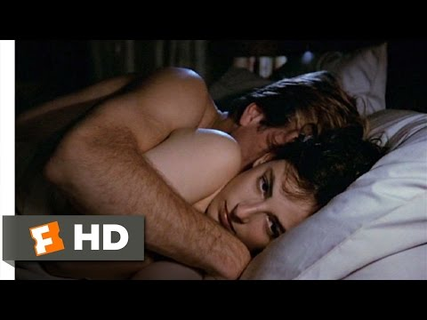 Children of a Lesser God (4/7) Movie CLIP - I Don't Hurt From Other People (1986) HD