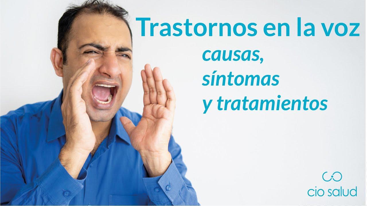 Como Curar La Afonia disfonia-ronquera-afonia-trastornos de la voz-causas-sintomas-tratamientos.