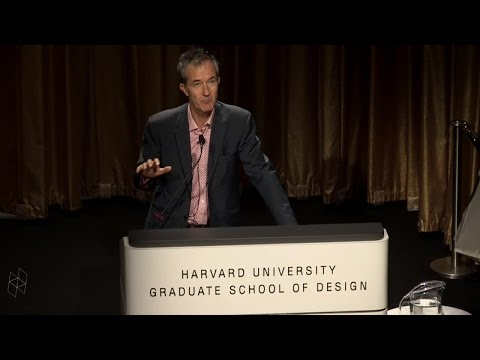 Rouse Visiting Artist Lecture: Geoff Dyer