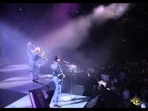 Bee Gees - You Should Be Dancing - Live, 1989 (Original dvd version)