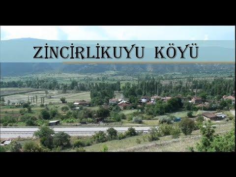 Tosya- Zincirlikuyu Köyü Belgeseli(Tepeden Çekim İle)