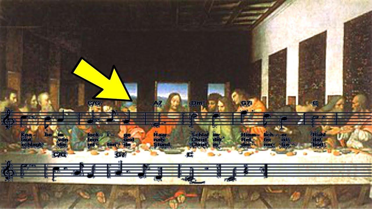Download 7 SECRET Messages Hidden in Famous Paintings