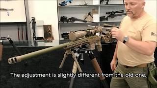 Shooting tripods III