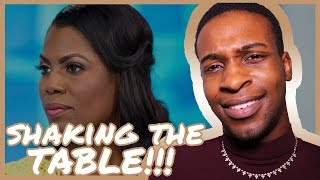 Omarosa's Power Moves, Nicki vs Safaree, Cardi's Priorities, Vic Mensa + More