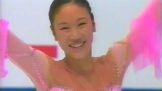 Y. NAKANO - 2005 NHK TROPHY - FS 中野友加里 検索動画 10