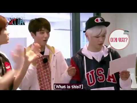 [ENG SUB] [CUT] NCT Life In Seoul Ep01 - TaeYong Team Win