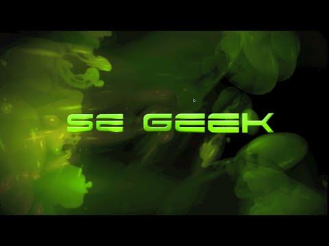 SE GEEK Episode 27: Groovy the programming language