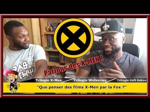 """HS#5 : """"QUE PENSER DES FILMS X-MEN PAR LA FOX ?"""""""