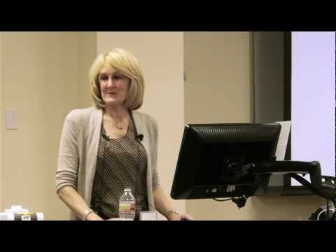 UNM Department of Psychiatry Grand Rounds: Elizabeth Auchincloss, M.D