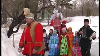 Масленица 2011 фильм