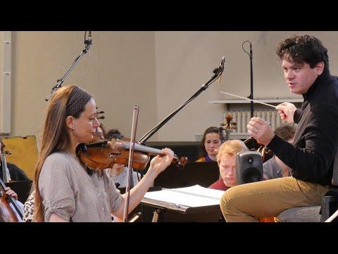 Prokofiev: Franziska Pietsch, Deutsches Symphonie-Orchester Berlin & Cristian Măcelaru