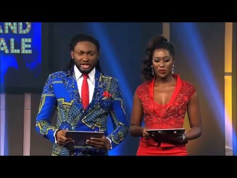 TECNO OWN THE STAGE EPISODE 13