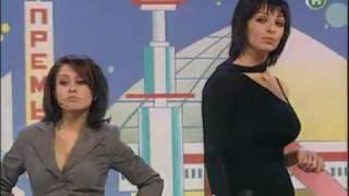 Премьер-лига (2005) 1/8 - Сб. малых народов - Приветствие