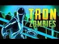 Tron Legacy (Call of Duty Zombies Mod)
