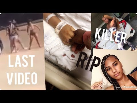 What Really Happened To Britney Algood? Killer EXPOSED *must watch*