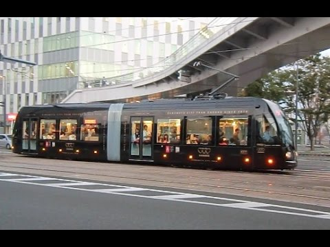 「熊本市電」の画像検索結果