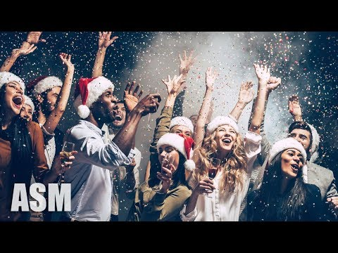 Christmas Background Music / Uplifting Holiday Music Instrumental - by AShamaluevMusic
