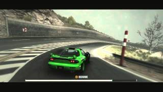 Grid 2 - Drifting like a Boss and Tokyo Drift Guide